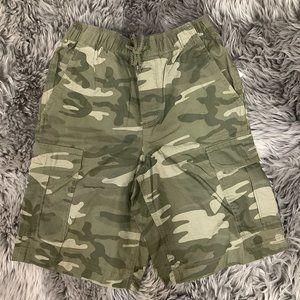 Simply Styled | Boy's Shorts | Camo